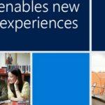 Windows 10 Tablet İçin Üretilen Cihazlar