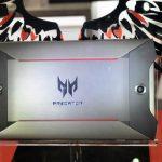 Acer Yeni Intel İşlemcili Oyun Tableti Predator 8'i Nedense Tanıtamadı