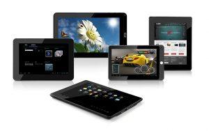 IQ Mobile Tablet Tamiri