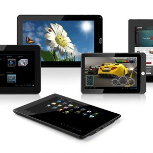 Hometech Tablet Tamiri