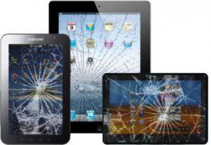 tablet ekran dokunmatik değişimi