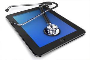 tablet yazılım yükleme